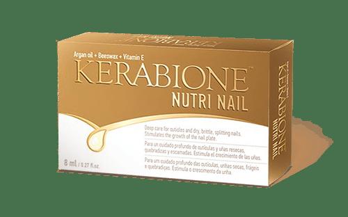 Kerabione Nutri Nail